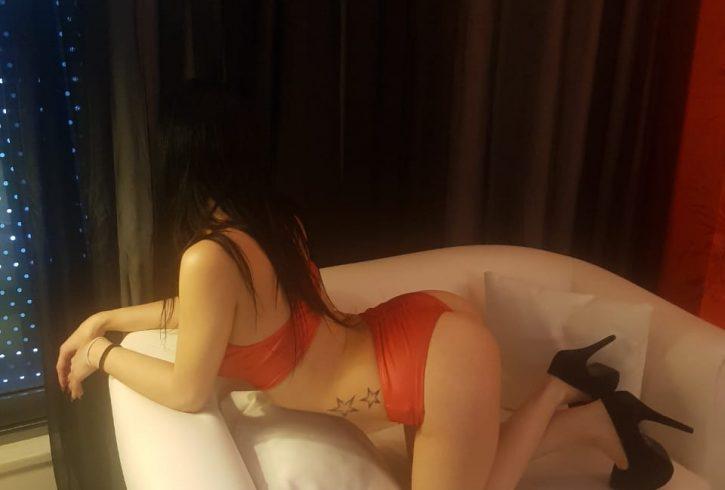 Ότι φαντάζεσαι, το κάνουμε .....Πρόθυμη να σου ικανοποιήσω κάθε φαντασίωση που έχεις στο κρεβάτι, χωρίς βιασύνες - Εικόνα3