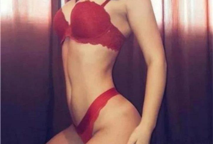 Με Αγαλματένιο Καλλίγραμμο σώμα, φυσικό στήθος, Εκρηκτικά οπίσθια και Πανέμορφο Σέξι προσωπάκι. - Εικόνα3