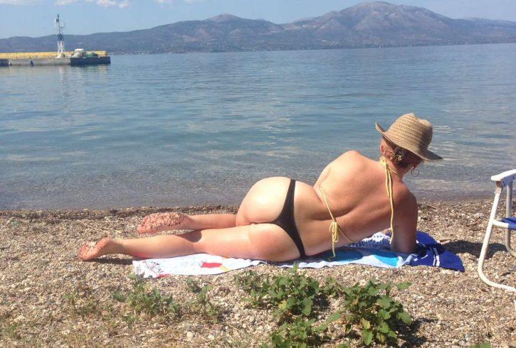 Claudia Polish Mistress 6998324117. I offer EROTIC MASSAGE, Authoritarian Program and Special Games. - Εικόνα1