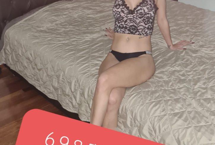 Είμαι 23χρονη Συνοδός που δουλεύω στην Αθήνα και Πειραιά με δωράκι 80€ για μια ώρα άφθονο σεξ. - Εικόνα4