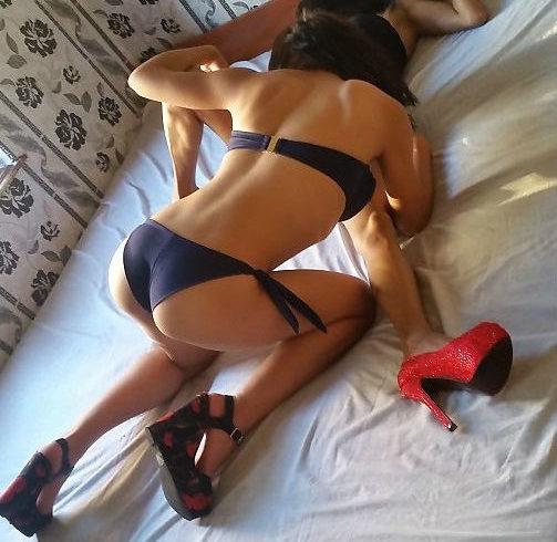 Βάνα - Κατερίνα Ελληνίδες callgirl - συνοδοί στην Αθήνα.  6945979489 - Εικόνα3