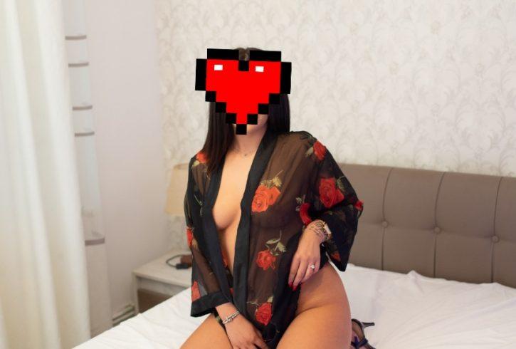 💋 Σε περιμένω στο τηλέφωνό μου 6995057657 - Εικόνα4